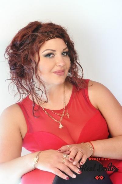 Photo gallery №11 Ukrainian women Miroslava