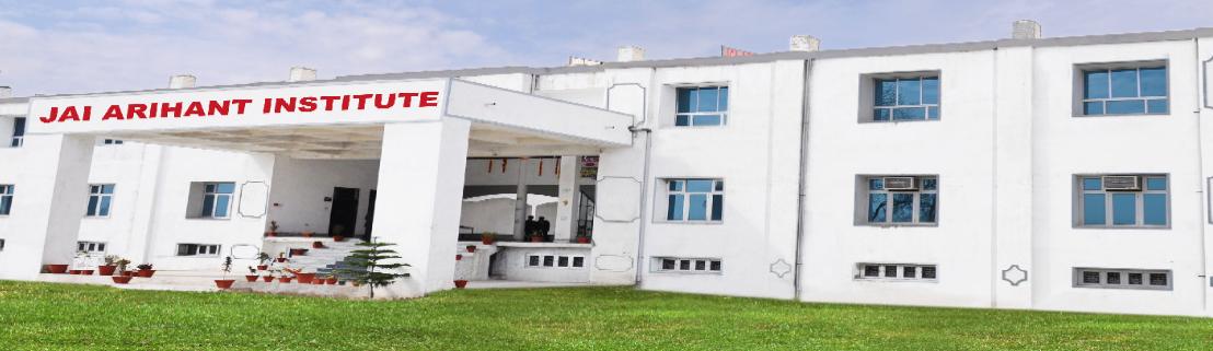Jai Arihant Academic Institute, Nainital