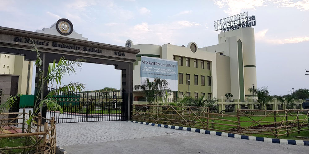 St. Xavier's University, Kolkata Image