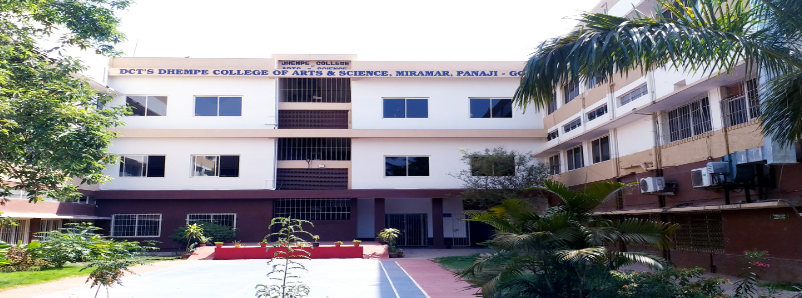 Dhempe College of Arts and Science, Panaji