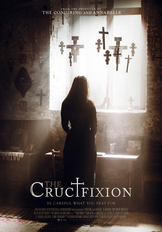 The Crucifixion (16+)