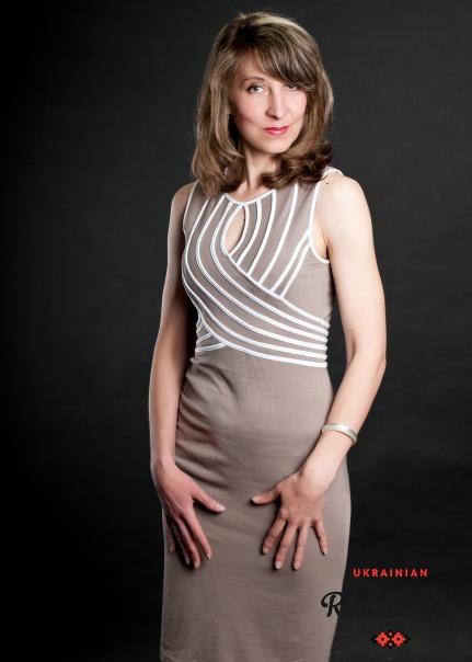 Photo gallery №14 Ukrainian women Svetlana