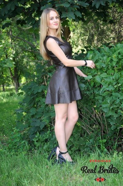 Photo gallery №4 Ukrainian girl Nataliya