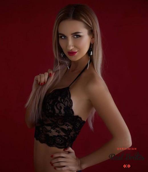 Photo gallery №1 Ukrainian lady Natalya
