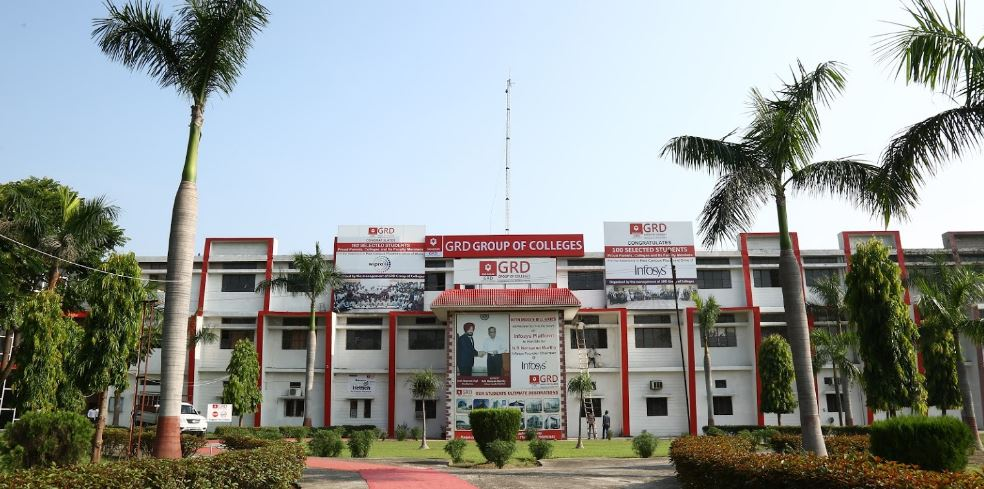 GRD Group of Colleges, Nawashahr