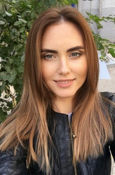 Profile photo Ukrainian lady Zoia