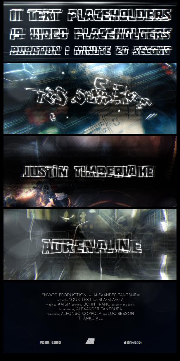 Adrenaline - 2