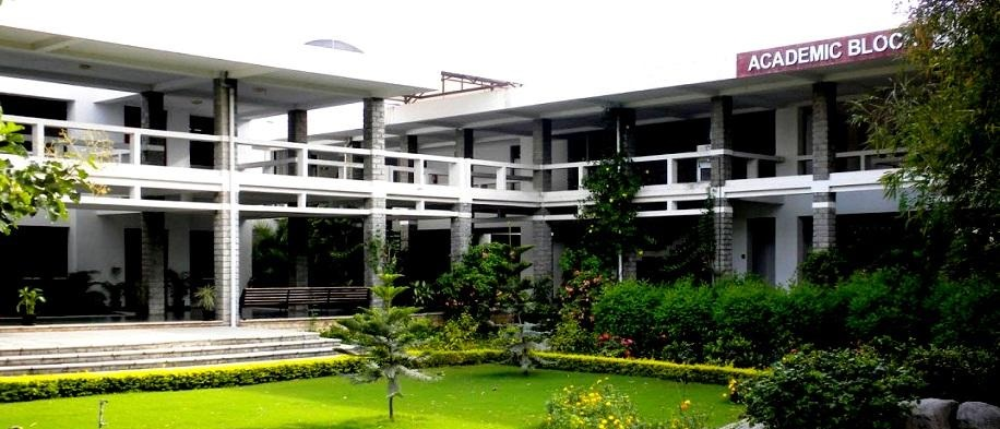 NALSAR University of Law, Hyderabad
