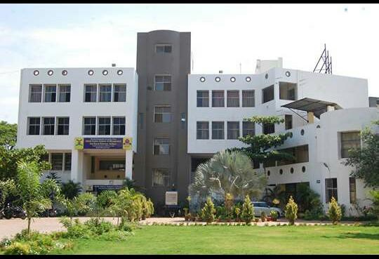 Abhijit Kadam Institute of Management and Social Sciences, Solapur