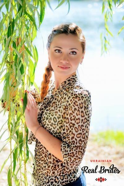 Photo gallery №14 Ukrainian bride Tatyana