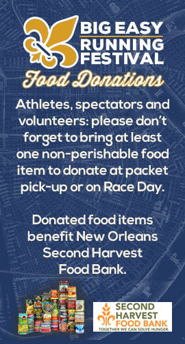 FOOD DONATIONS BENEFIT SECOND HARVEST FOOD BANK