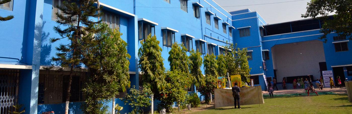 Hiralal Mazumder Memorial College for Women, Kolkata Image