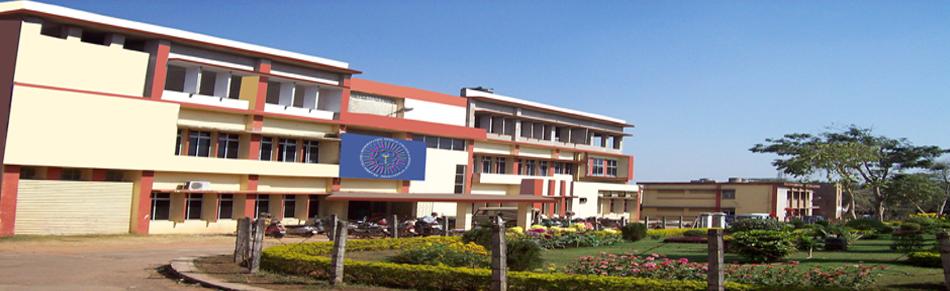 Dr.Abhin Chandra Homoeopathic Medical College, Bhubaneswar Image