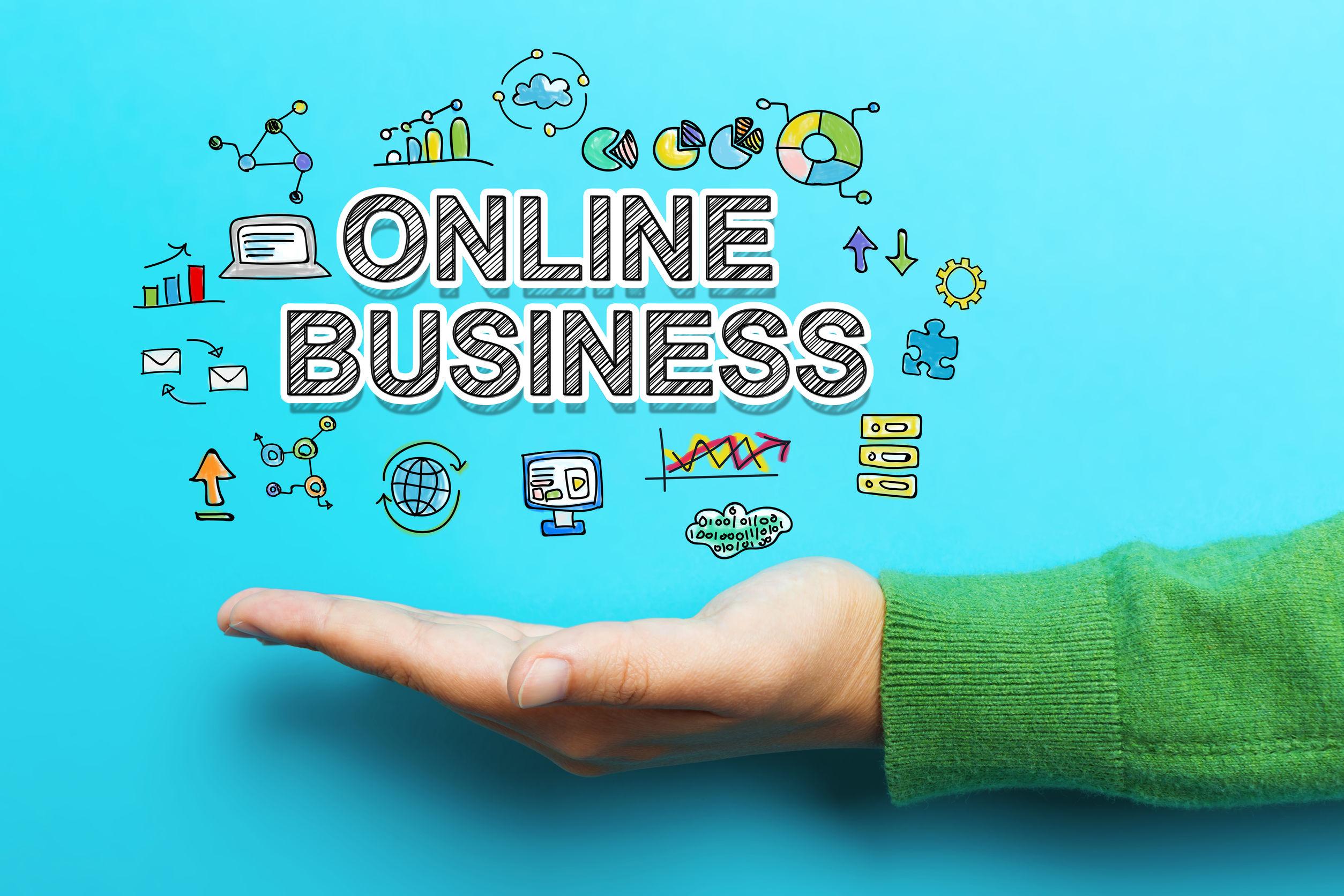 Fenomena Bisnis Online di Indonesia