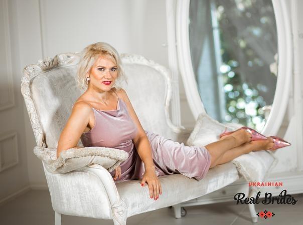 Photo gallery №7 Ukrainian lady Olga