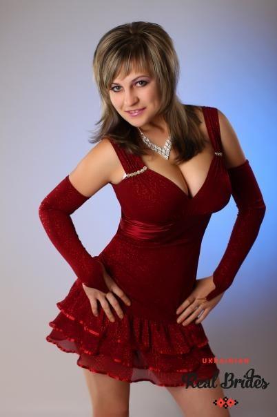 Photo gallery №3 Ukrainian lady Maria