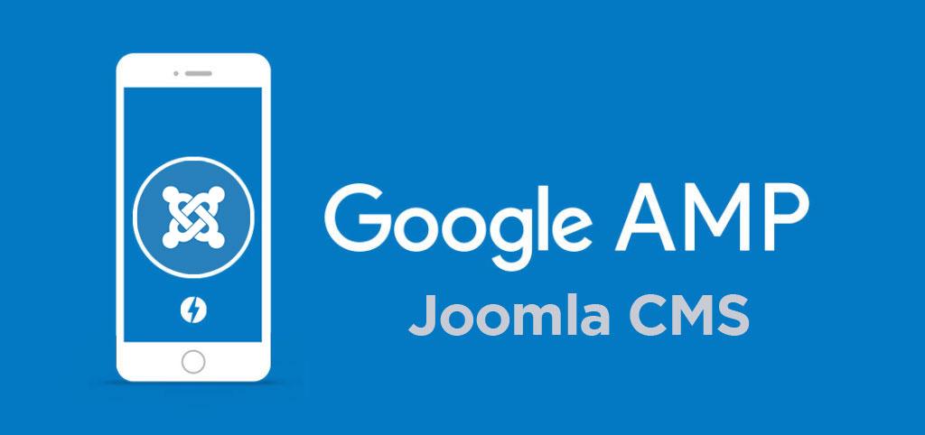 Panduan AMP Pada Joomla CMS