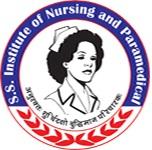 S S Institute Of Nursing