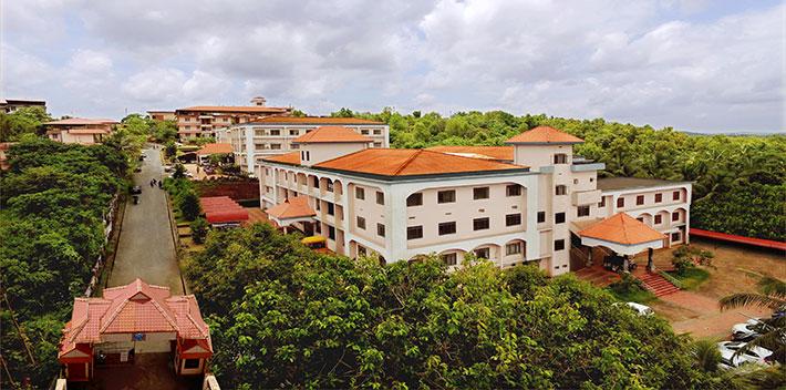 Royal Dental College, Palakkad Image