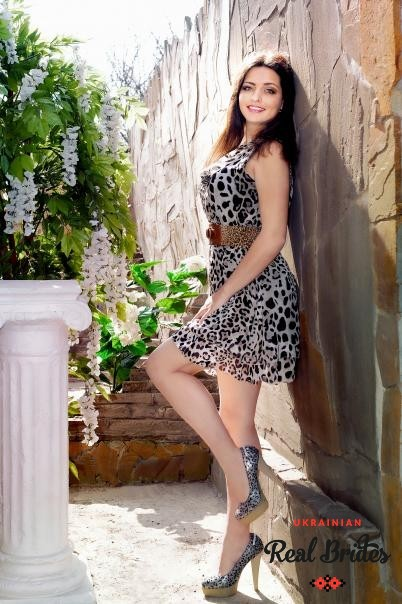 Photo gallery №2 Ukrainian bride Tatyana