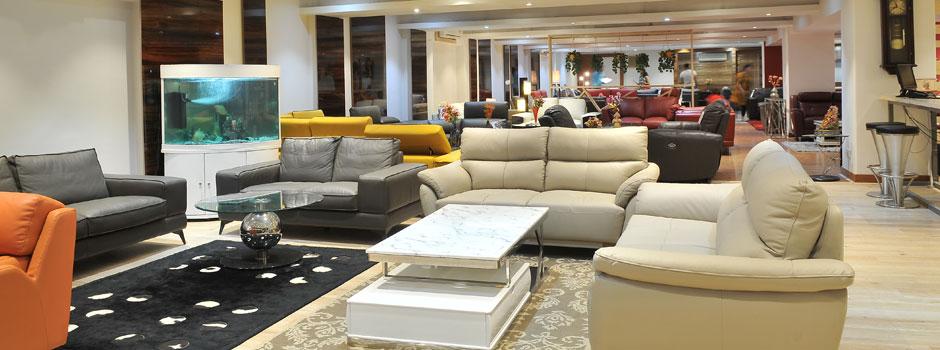 Durian Furniture Kirti Nagar Store in New Delhi