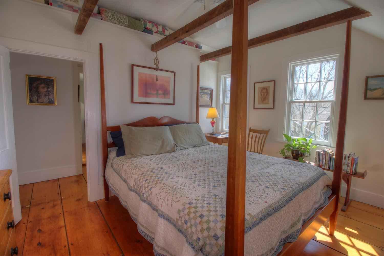 22 East Commercial Street 2nd Floor Bedroom 2