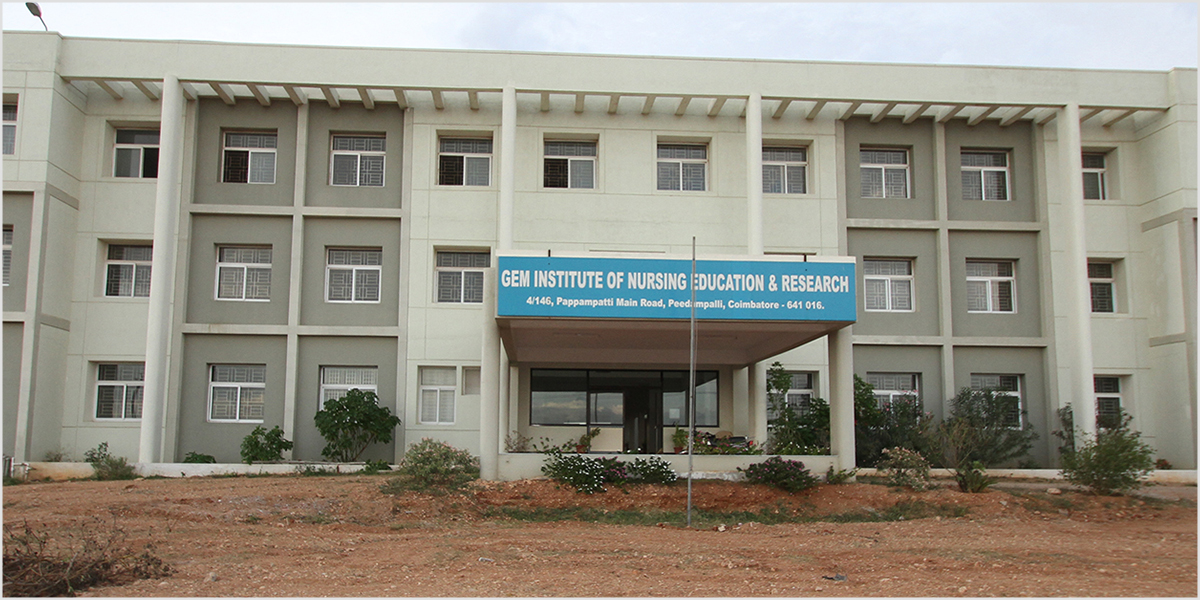 Gem Institute Of Nursing Education and Research Image