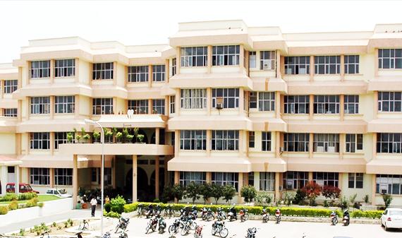 Guru Nanak Dev Dental College and Research Institute, Sunam Image