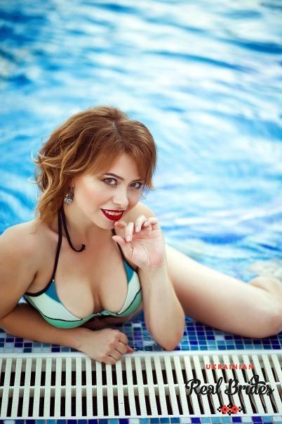 Photo gallery №15 Ukrainian women Olga