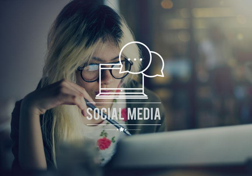 18-Menit Perencanaan Media Sosial untuk Bisnis Anda [Infographic]