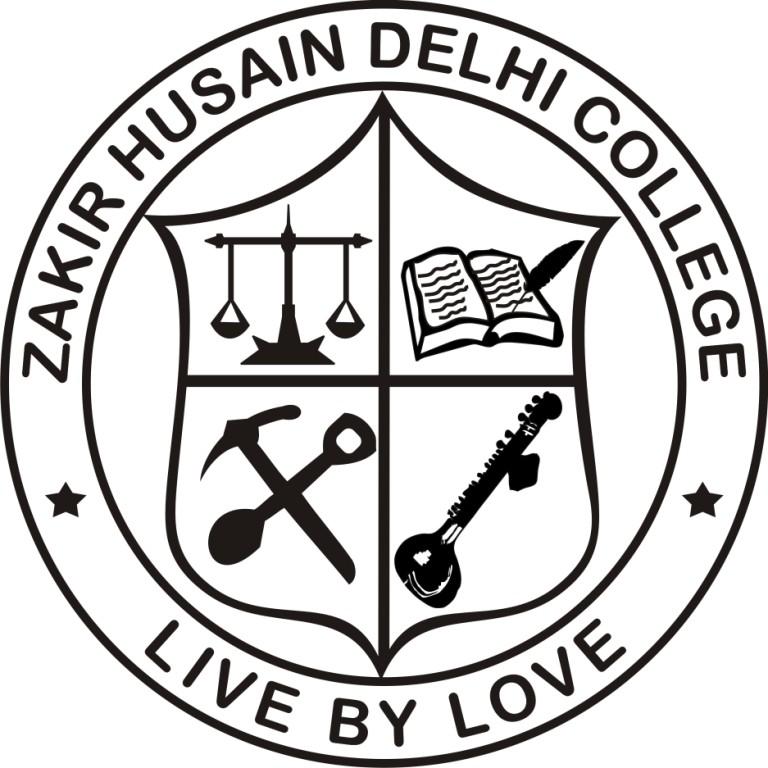 Zakir Husain Delhi College, New Delhi