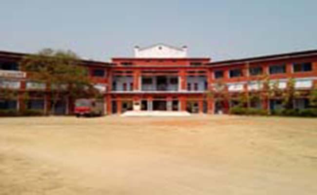 Bundelkhand College, Jhansi