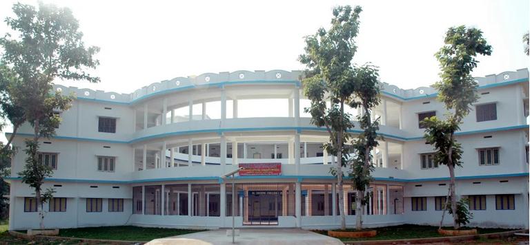 St. Joseph College of Nursing, Eluru