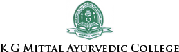 Smt. Kamaladevi Gouridutt Mittal Ayurvedic Hospital