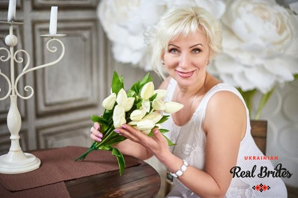 Photo gallery №8 Ukrainian women Ludmila