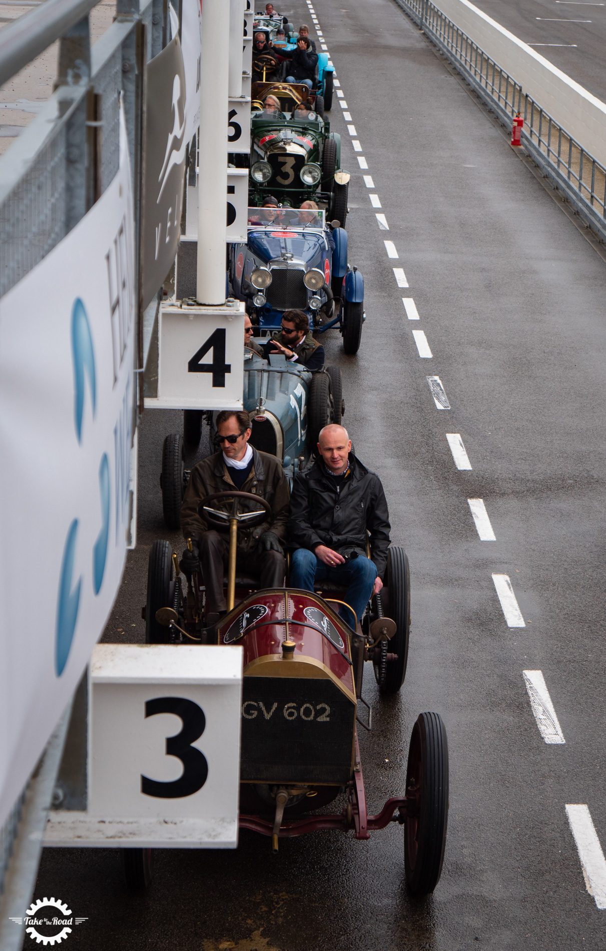 Hope for Tomorrow Goodwood Veloce Trackday raises £100k