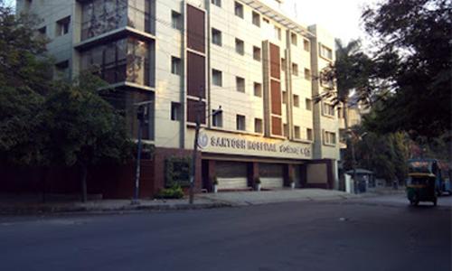 Santosh Hospital Image