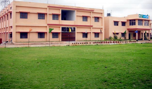 Chhattisgarh College of Agricultural Engineering Bhilai, Durg