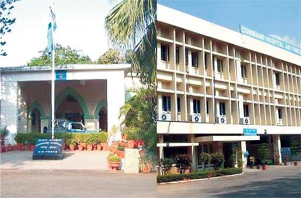 Command Hospital Air Force, Bangalore Image