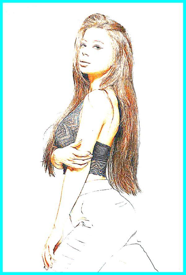 Shemale Katerina