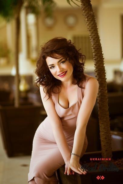 Photo gallery №2 Ukrainian women Yuliya