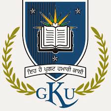 GKU, Bathinda Ph.D. Entrance Test 2021