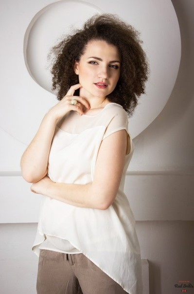 Profile photo Ukrainian bride Maria