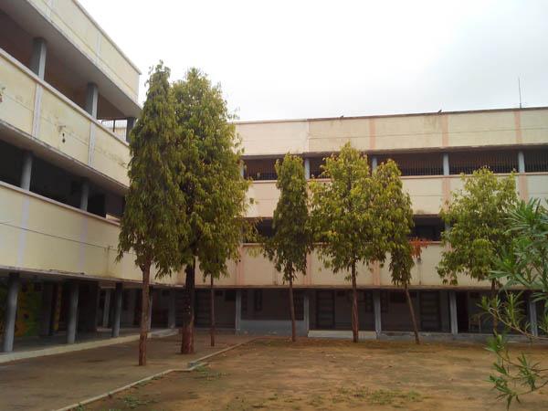 Shantiniketan Nursing College, Gandhinagar Image
