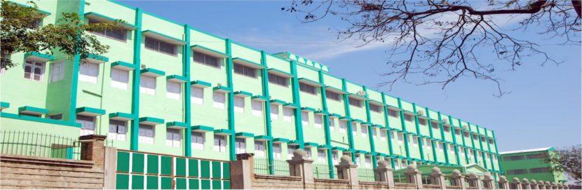 Farooqia Dental College And Hospital Image