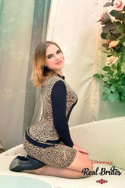 Photo gallery №12 Ukrainian girl Tatyana