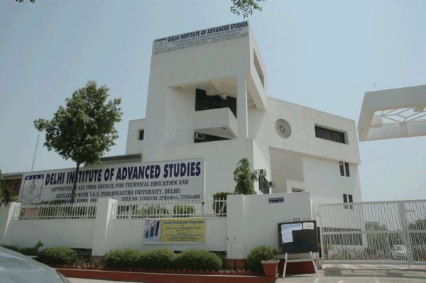 Delhi Institute Of Advanced Studies, Delhi