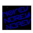 Logo Norev 2014