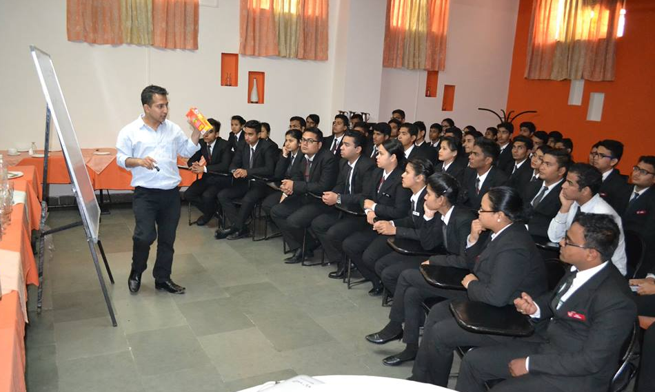 College of Hospitality Administration, Jaipur Image