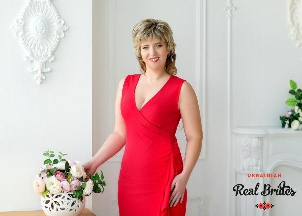 Photo gallery №3 Ukrainian lady Viktoriya